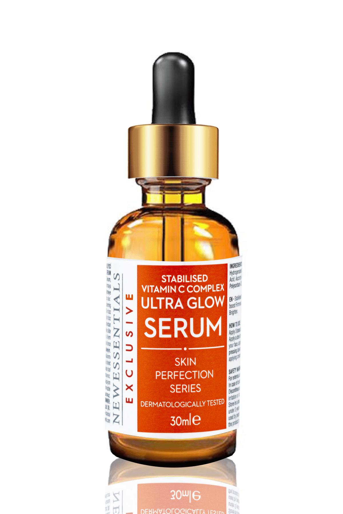 New Essentials C Vitamini Serum 30 ml 8682079030427 1