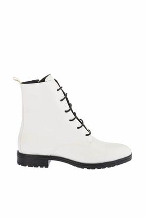 Fox Shoes Beyaz Kadın Bot E288496009 3