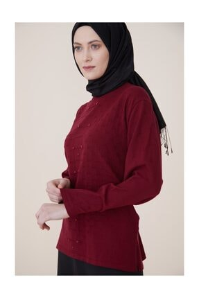Armine Kadın Triko Kazak 9k9003 3
