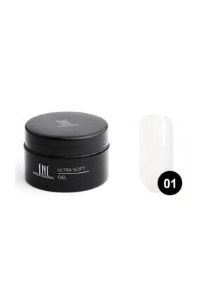 TNL Ultra Soft Jel 18 Ml Rakı Beyazı TNLTR00000126 0