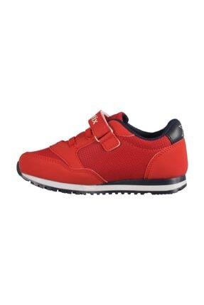 Kinetix Kırmızı Lacivert Erkek Çocuk Ayakkabı 000000000100294197 2