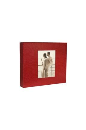 F&D albüm 500'lük 10x15 Lüks Deri Fotoğraf Albümü 0