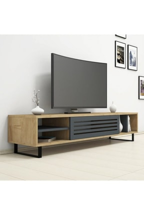 Vivense Puzzle Design Safir Tv Ünitesi 0