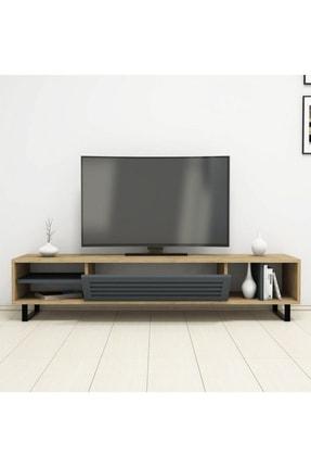 Vivense Puzzle Design Safir Tv Ünitesi 2