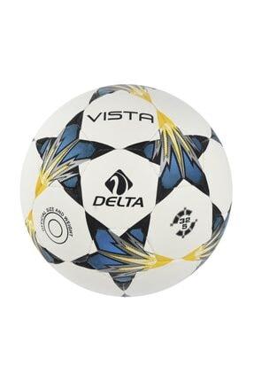 Delta Vista El Dikişli 5 Numara Futbol Topu 0