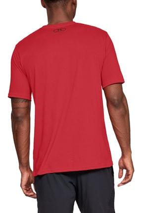 Under Armour Erkek Spor T-Shirt - Ua Sportstyle Lc Ss - 1326799-600 1