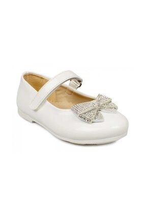 Vicco 913.b20y.159 Bebe Beyaz Çocuk Ayakkabı 0