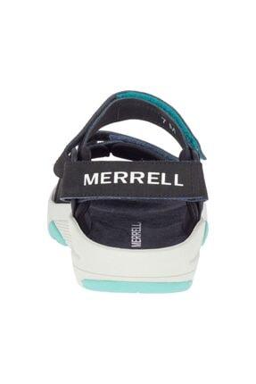 Merrell Kadın Sandalet Belize Convert 3