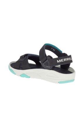 Merrell Kadın Sandalet Belize Convert 4