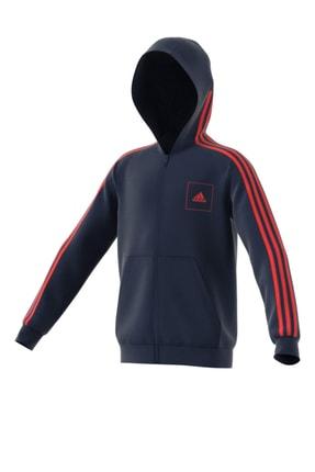 adidas Çocuk Spor Sweatshirt JB A AAC FZ HD 0