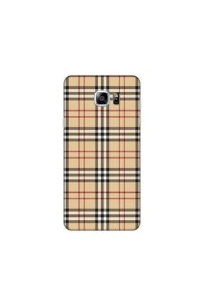 KAPAK OLSUN Samsung Note5 Ekose Telefon Kaplaması 0