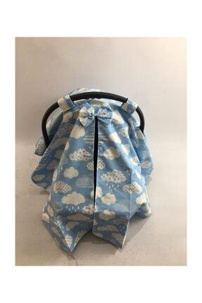 Sevi Bebe Bebek Puset Örtüsü 2
