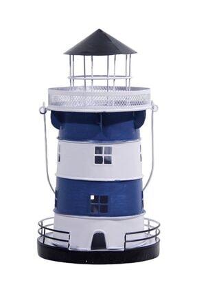 Globy Deniz Feneri Tealight 0