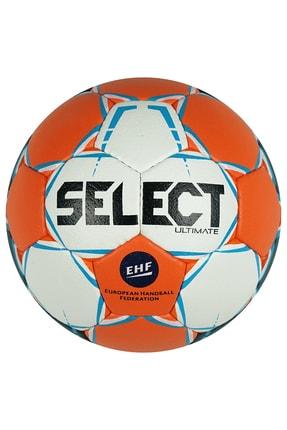 SELECT Ultimate Ehf Onaylı Dikişli 2 No Hentbol Maç Topu 0