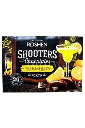 R&B Roshen Shooters Chocolates Margarita 150g 0