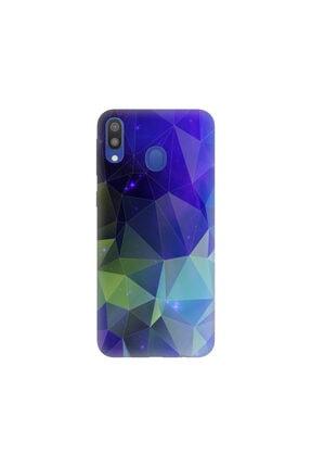 cupcase Samsung Galaxy A30 Kılıf Esnek Silikon Telefon Kabı Kapak - Zonaro 0