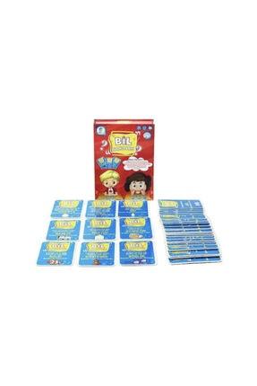 Stolz Bil Bakalım Eğitici Eğlenceli Aile Oyunu 1