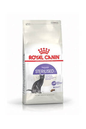 Royal Canin Sterilised Kısırlaştırılmış Kedi  Maması - 10 kg 0