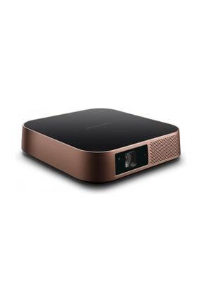 ViewSonic M2 1920X1080 500 ANSI 3.000.000:1 Smart Taşınabilir Harman Kardon Hoparlörlü LED Projeksiyon Cihazı 1