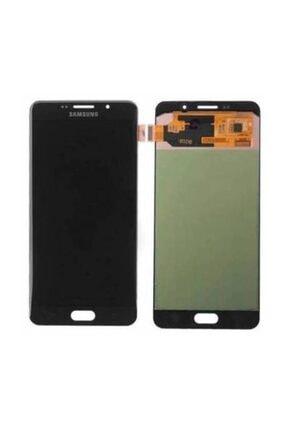 Samsung Kdr Galaxy A7 2016 A710 ( Sm- A710f ) Servis Orijinal Lcd Dokunmatik Ekran 0