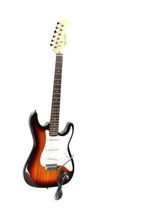 Victor Elektro Gitar 0