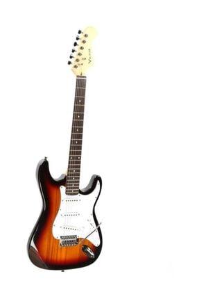 Victor Elektro Gitar 1