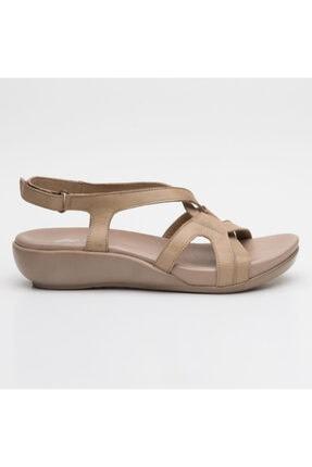 Zeynep Sıradağlı Orfeo Sandalet Kum 3