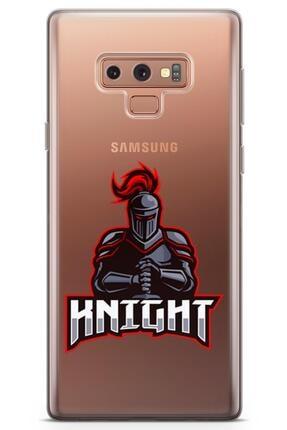 Melefoni Samsung Galaxy Note 9 Kılıf Gamer Oyuncu Serisi Annilise 0