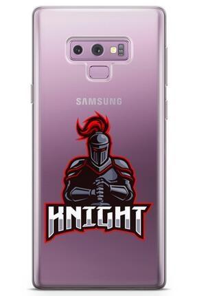 Melefoni Samsung Galaxy Note 9 Kılıf Gamer Oyuncu Serisi Annilise 1