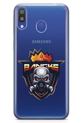 Melefoni Samsung Galaxy M20 Kılıf Gamer Oyuncu Serisi Alondra 1