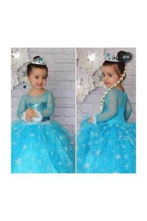 LAW Elsa Elbise Kostüm 1