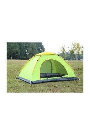 EvimShopping Tam Otomatik Kamp Çadırı 6 Kişilik 1