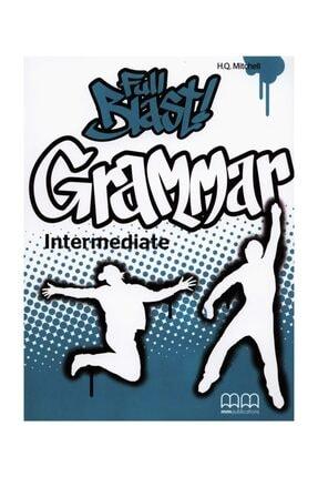 Mmpublications Mm Full Blast Grammar Intermedıate 0