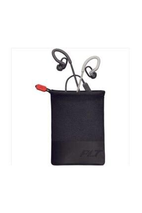 Plantronics Backbeat Fıt 350 Ter/su Geçirmez Kablosuz Spor Kulaklık Gri/kemik 1