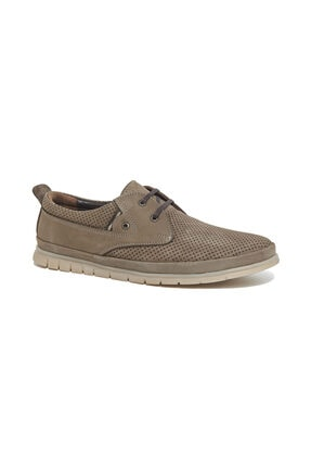 Desa Andre Erkek Nubuk Günlük Ayakkabı 0