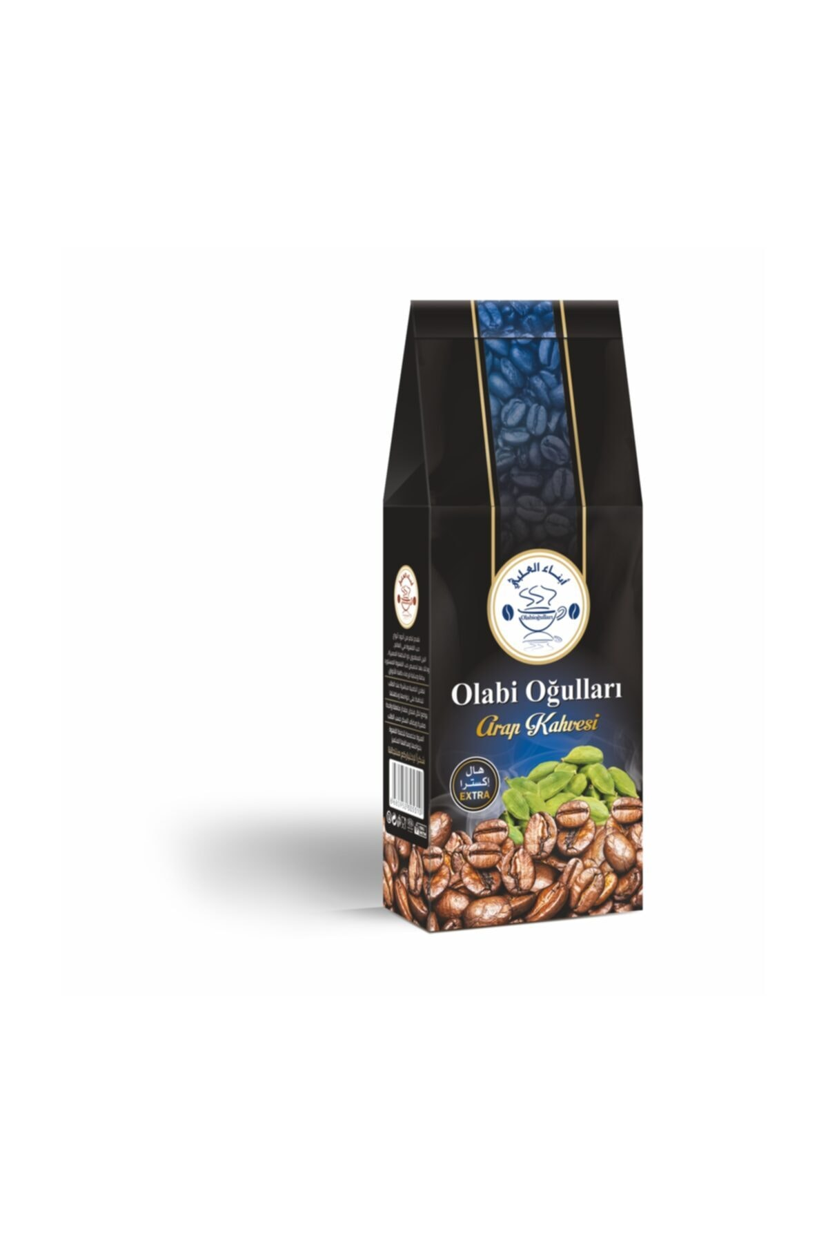 Arap Kahvesi Ekstra Kakuleli (1 kg )
