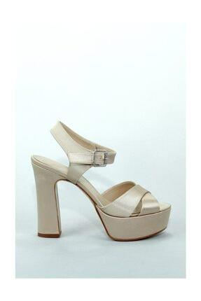 Hayati Arman Kadın Abiye Ayakkabı 1