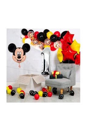 COMPANERO SHOP Mickey Mouse Doğum Günü Seti 0