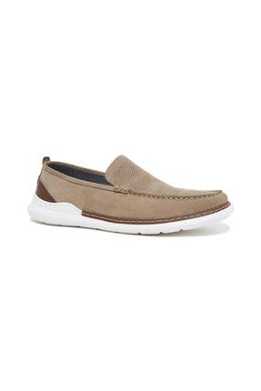 Desa Valerio Erkek Nubuk Günlük Ayakkabı 0