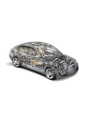 YENMAK Motor Piston+segmani Clio-kangoo 1,5dci (26 Pim) (76,00mm -40mm Std)-20a10538r, 120a10282r 0