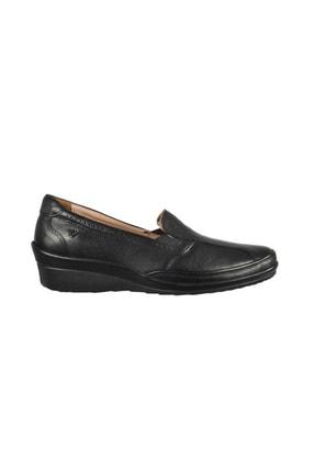 Forelli 26205 Kadın Günlük Hakiki Deri Ayakkabı 1