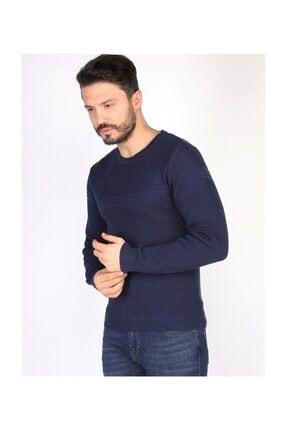 Twister Jeans Lacivert Triko Et 3445 (t) 1