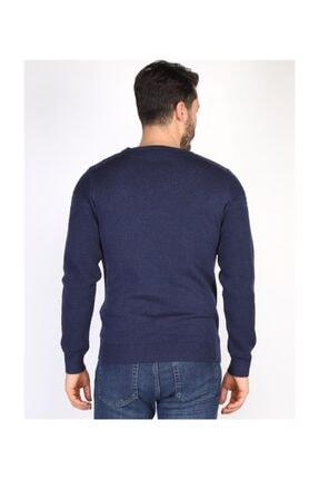 Twister Jeans Lacivert Triko Et 3445 (t) 2