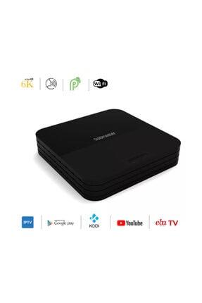 GoldMaster Netta 2 6K Android 9.0 Dream TV Box 4