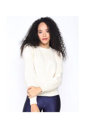 Twister Jeans Bt Bayan Triko 2204 Ekru 0