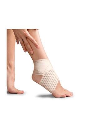 Pi İthalat Kadın Ayak Spor Bandajı / Medikal Bandaj- Ankle Support For Wom 0