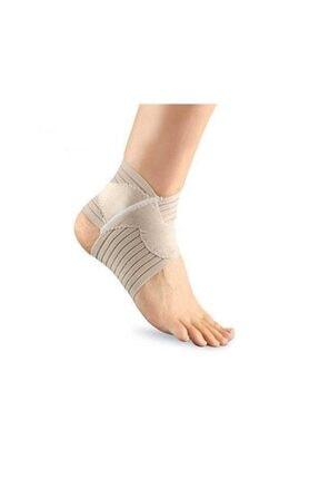 Pi İthalat Kadın Ayak Spor Bandajı / Medikal Bandaj- Ankle Support For Wom 2