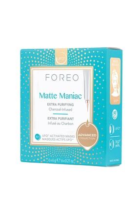 Foreo UFO™ Matte Maniac 6'lı Maske 7350092133975 0