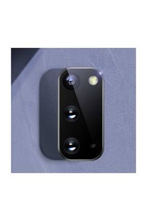 Benks Samsung Galaxy S20 Kamera Lens Koruyucu Cam 2