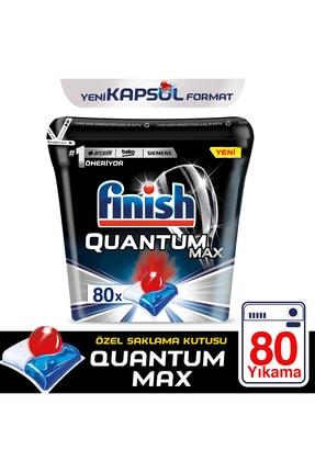 Finish Quantum Max 80 Tablet 0